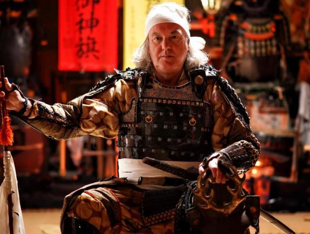 JAMES MAY:<br /> OUR MAN IN JAPAN