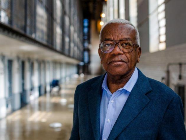 Inside Death Row and Women Behind Bars with Trevor McDonald