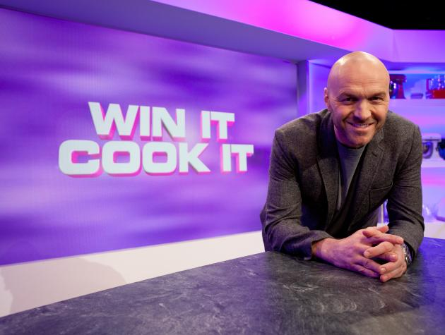 Win It Cook It