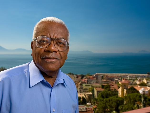 The Secret Caribbean  and Mediterranean  with Trevor McDonald